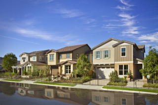 Ventana by Shea Homes-Family