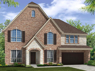 Cardiff Ranch - Sixties by Meritage Homes