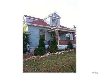 3407 Brown Rd, Saint Louis, MO 63114