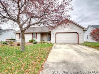 608 Laurel Dr, Saint Joseph, IL 61873
