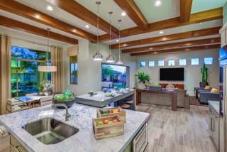 Saguaro Estates by Toll Brothers