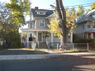 109 Edgewood Street, Hartford CT