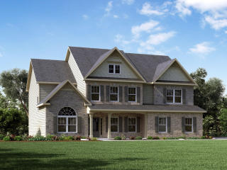 Carter Grove: The Terrace by Meritage Homes