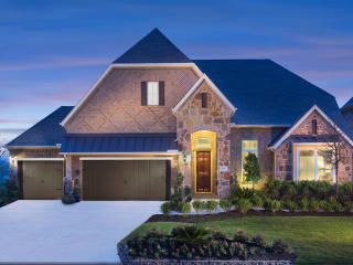 Westlake - The Fountains by Meritage Homes