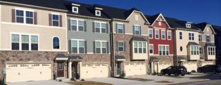 Clearfield Oaks by Ryan Homes