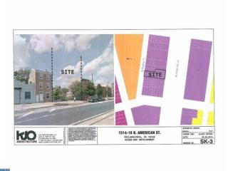 1514-1518 N American Street, Philadelphia PA