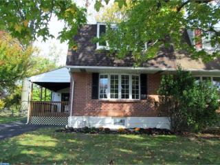 1553 Parklane Rd, Swarthmore, PA 19081