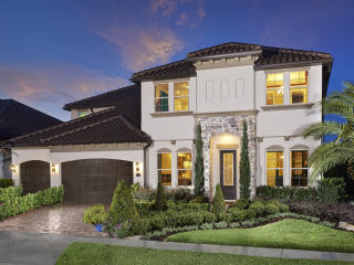 Parkside by Meritage Homes
