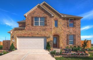 Willow Creek Farms by Pulte Homes
