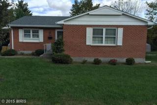 11605 Terry Town Drive, Reisterstown MD