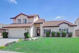 5701 East Hillery Drive, Scottsdale AZ