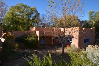 304 De Vargas Lane, Taos NM