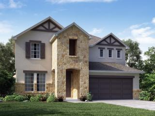 Verona - The Highlands by Meritage Homes