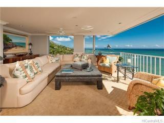 2801 Coconut Avenue #8B 8C, Honolulu HI