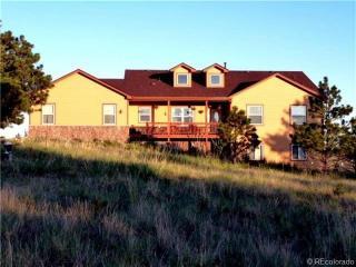 27100 Pine Vista Cir, Kiowa, CO 80117