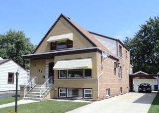 9643 South Utica Avenue, Evergreen Park IL