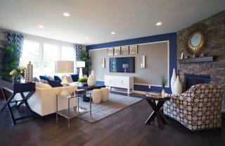 Orchards of Lyon by Pulte Homes
