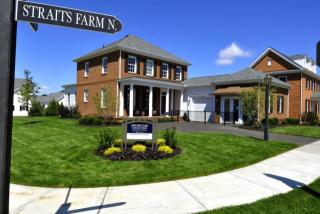 Straits Farm by M/I Homes