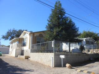 261 Woodland Dr, Wofford Heights, CA 93285