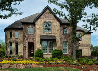 Preserve at Flower Mound by Toll Brothers