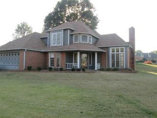 4183 Thunderstone Circle West, Memphis TN