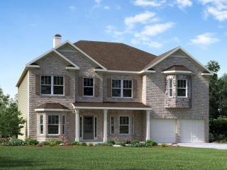 River Vista Estates by Meritage Homes