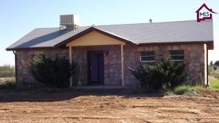 721 El Paseo Dr, Chaparral, NM 88081