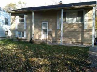 5029 Indiana Pl, Gary, IN 46409