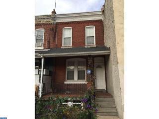 246 N Felton Street, Philadelphia PA