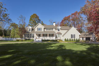 34 Black Point Horseshoe, Rumson, NJ 07760