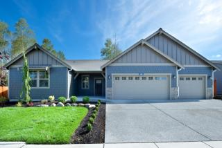 Twin Brooks by Landed Gentry Homes & Comm