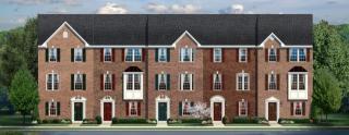 Prentis Place by Ryan Homes