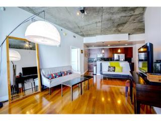 44 Peachtree Place Northwest #1431, Atlanta GA