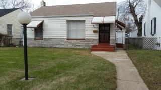 2944 W 12th Ave, Gary, IN 46404