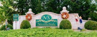 Legacy at Nevilleside by Ryan Homes