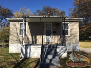 8333 Garfield Ave, Saint Louis, MO 63114