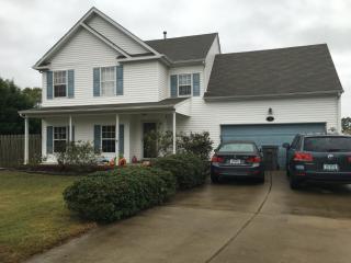 728 W Andrews Xing, Smithfield, VA 23430