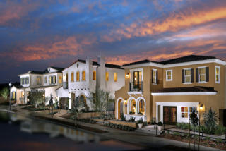 Brighton at Five Knolls by Brookfield Residential SoCal