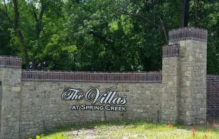 The Villas at Spring Creek by Simmons Homes