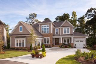 Reserve At Brookhaven by M/I Homes