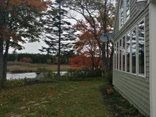 180 Orange Lake Rd, Whiting, ME 04691