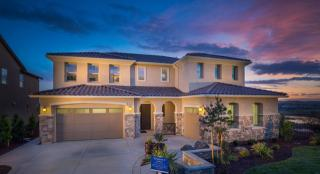 Summit View at Blackstone by Lennar