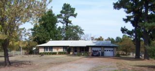 17842 Farm Road 79, Sumner, TX 75486