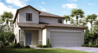 Lakeside : Lakeside Manors by Lennar