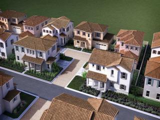 Bella Fiore by Meritage Homes