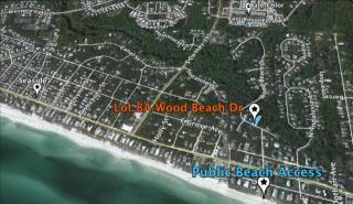 8A Wood Beach Drive, Santa Rosa Beach FL