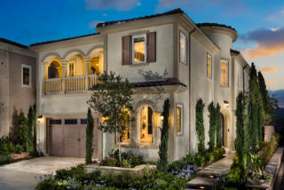Avila at Porter Ranch - Glen Collection by Toll Brothers