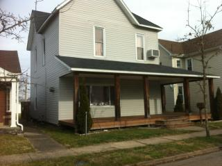 14 Broad St, Jackson, OH 45640