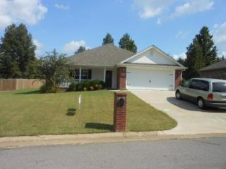 820 S 15th St, Lavaca, AR 72941