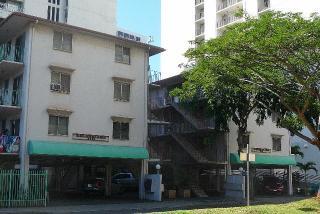 2543 Kuhio Ave #101, Honolulu, HI 96815